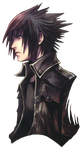 Noctis Render by entropic-insanity
