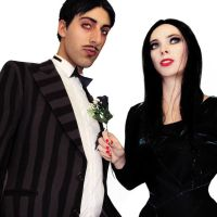 Addams by ThePea
