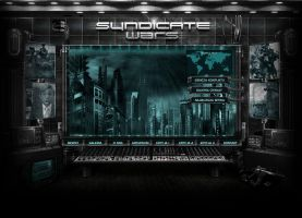 syndicate wars by Freeq22