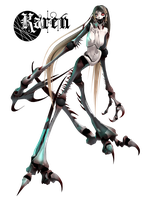 Bacterial Contamination by Angel-of-the-Demon