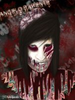Angelo: Zombie by SlicedBerry-Pro