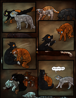 Two-Faced page 186 by Deercliff