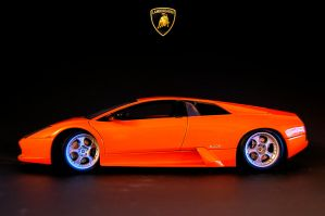 Lamborghini Murcielago 01 by UrbanRural-Photo