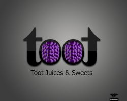Toot Logo.2 by elmooor