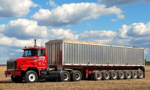 Autocar Grain Hauler by Blacksand459