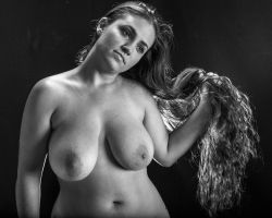 Hairlight by rylstone