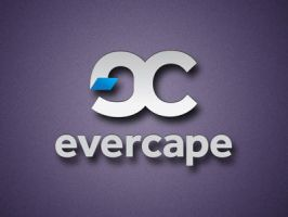 evercape logo by DragosM