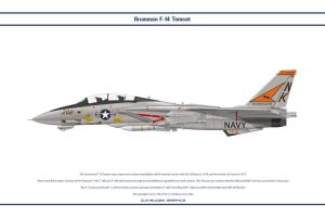 F-14A VF-21 1 by WS-Clave
