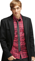 Kendall Schmidt PNG by Celebirtyedition