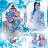 Pretty Little Liars Png by TheSelenatorBoyPower