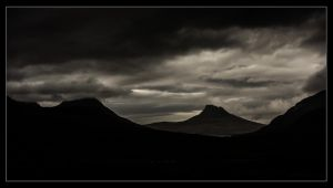 Stac Pollaidh by NorthernBritain