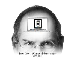 Master of Innovation by Claimjumper