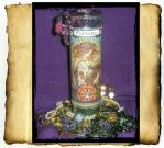 Fortuna Seven Day Candle by grimdeva