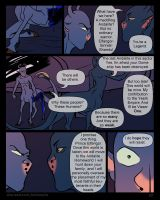 Animorphs-The Invasion Page 22 by CharReed