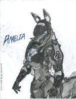 Amelia- After transformation by WMDiscovery93