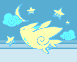 Day 1: Normal - Togekiss