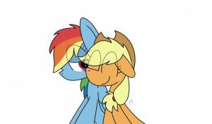 Have Some AppleDash by ColorfulWonders