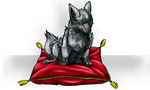 Like the king - Contest prize by Fucal