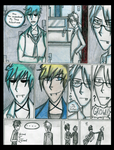 AA Round 3: Trace and Dusk V.s Jack Frost Part 5 by ScytheVale