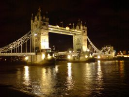 Cityimpression London 06 by Fea-Fanuilos-Stock