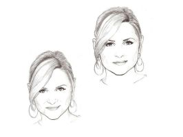 Jessica Capshaw 8 by Lady-Hannah