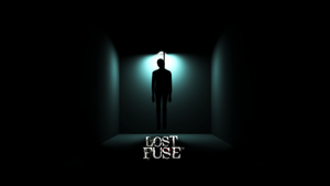 Lost Fuse - Promo Art by issabissabel