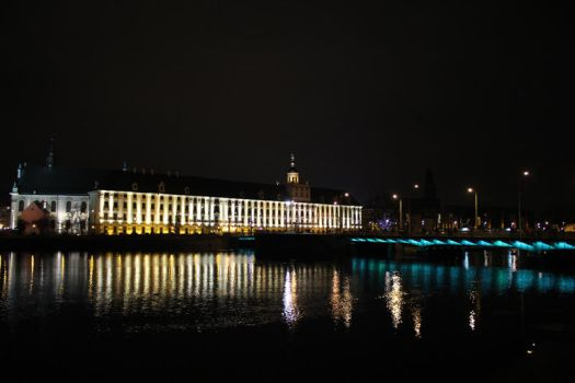 The University of Wroclaw by no-purgatory