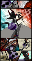 BS Round 4: Zero and Cyshkil VS Enforcer Page 23 by TheCau