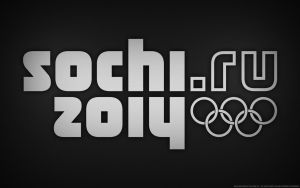Sochi 2014 Wallpaper by osallivan