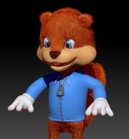 Conker by theholytriforce