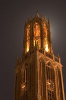 Backlit Cathedral by camabs