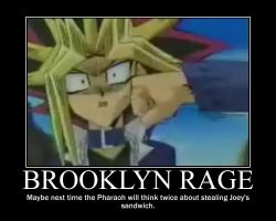 Brooklyn Rage by EmoChild67