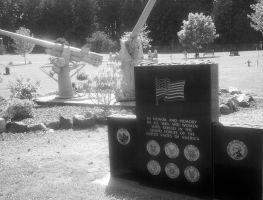 Oak Harbor: In Memoriam by Photos-By-Michelle
