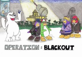 Operation: Blackout by Bubblegum423