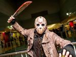Jason Voorhees Cosplay by jhuino69