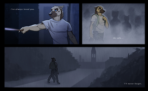 Redfield Comic by tsai-wolf
