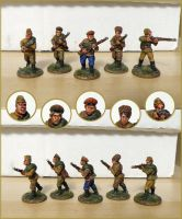 Miniatures - Russian Extras 2 by Bjerg