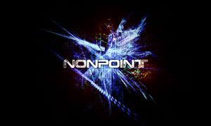 Nonpoint t-shirt design by teundenouden