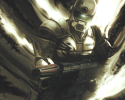 Command | Conquer by GFX-3ngine