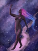 To Walk Amongst The Stars by Alleforte