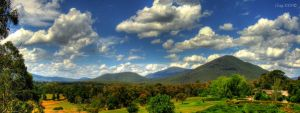 Healesville by TaGiRoCkS