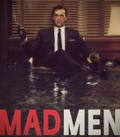 Mad Men by JCapela