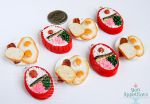 Studio Ghibli Food Charms, Set 2 by Bon-AppetEats