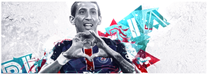 ANGEL DI MARIA by pupcunio
