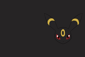 Umbreon Wallpaper by Banana-Bear
