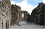 BG The Cathedral Ruins by Eirian-stock