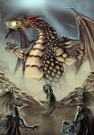 Dragons Lair by ArtDeepMind