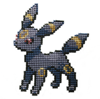 197 - Umbreon by Devi-Tiger