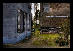 Doel the lost village II by holala830