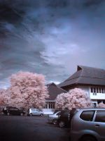fk unpad in infrared eyes by envy4life